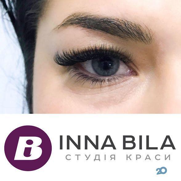 Inna Bila, студия красоты - фото 1
