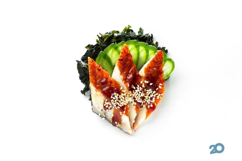 Сушия, ресторан японской кухни - фото 4
