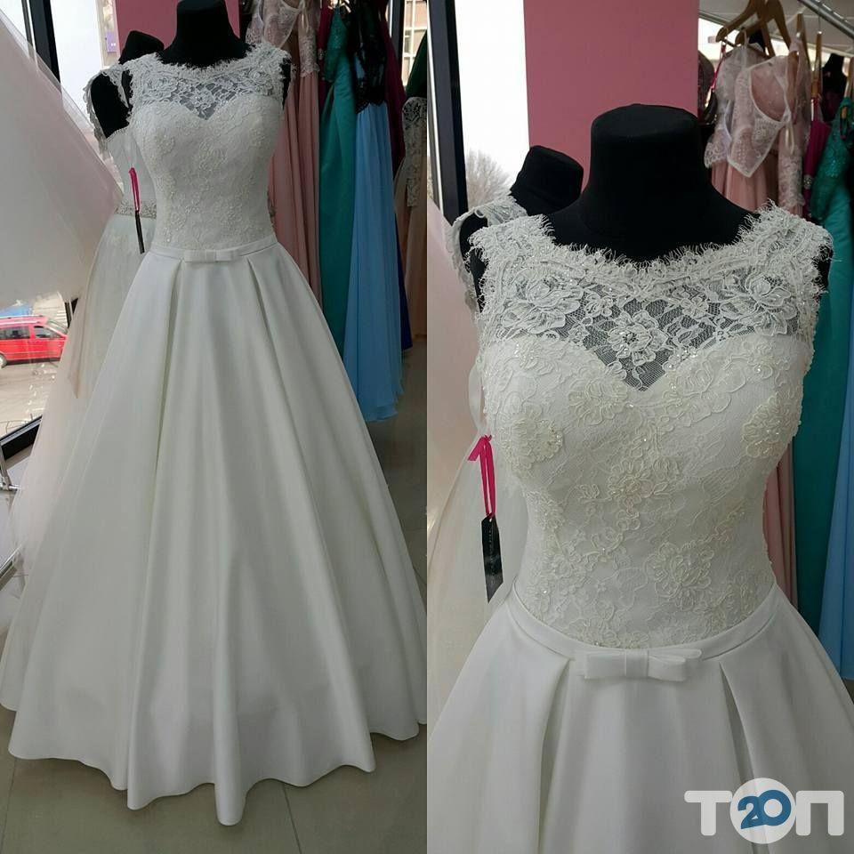 Свадебный стиль от Елены Ободинской, свадебный салон - фото 4