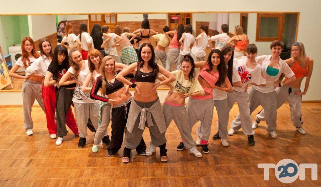 Фиеста, танцевальная школа - фото 3