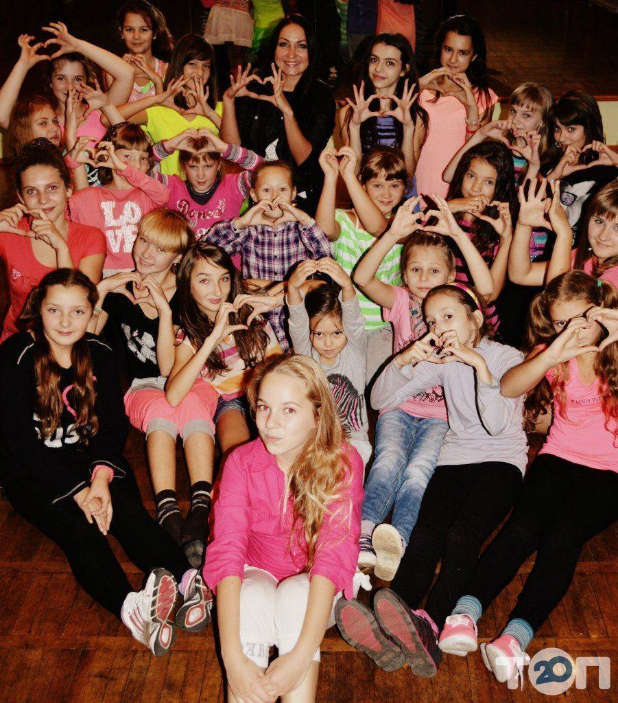 Фиеста, танцевальная школа - фото 8