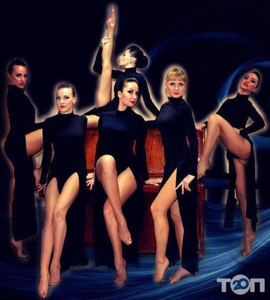 Фиеста, танцевальная школа - фото 9