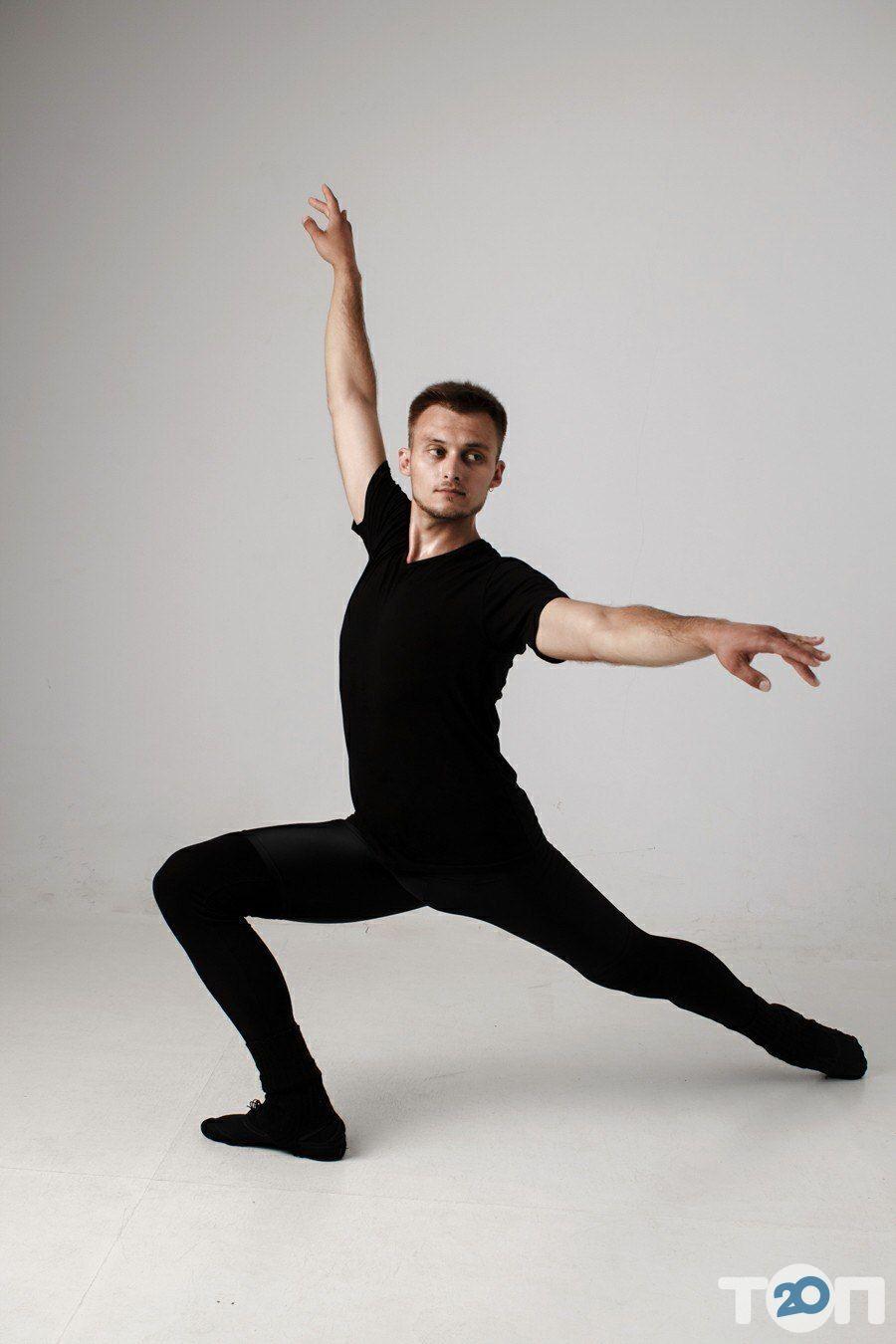 DWM, танцевальная студия - фото 18