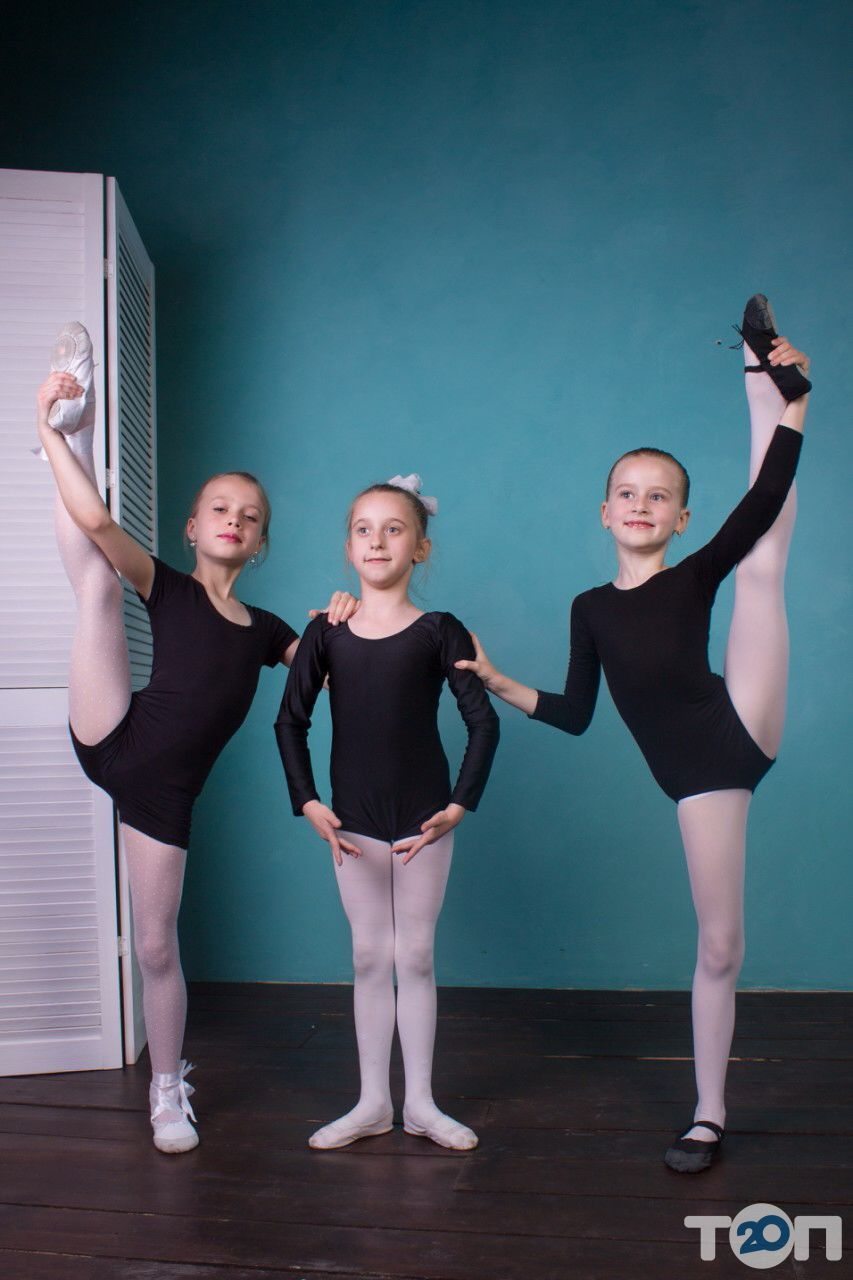 DWM, танцевальная студия - фото 6