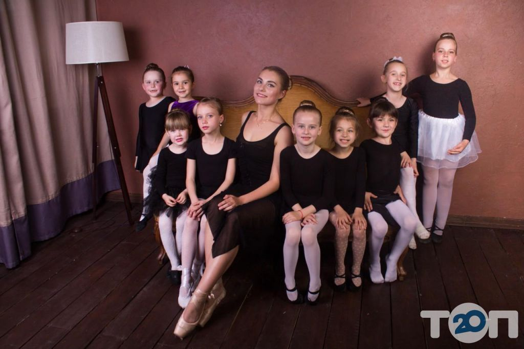 DWM, танцевальная студия - фото 15