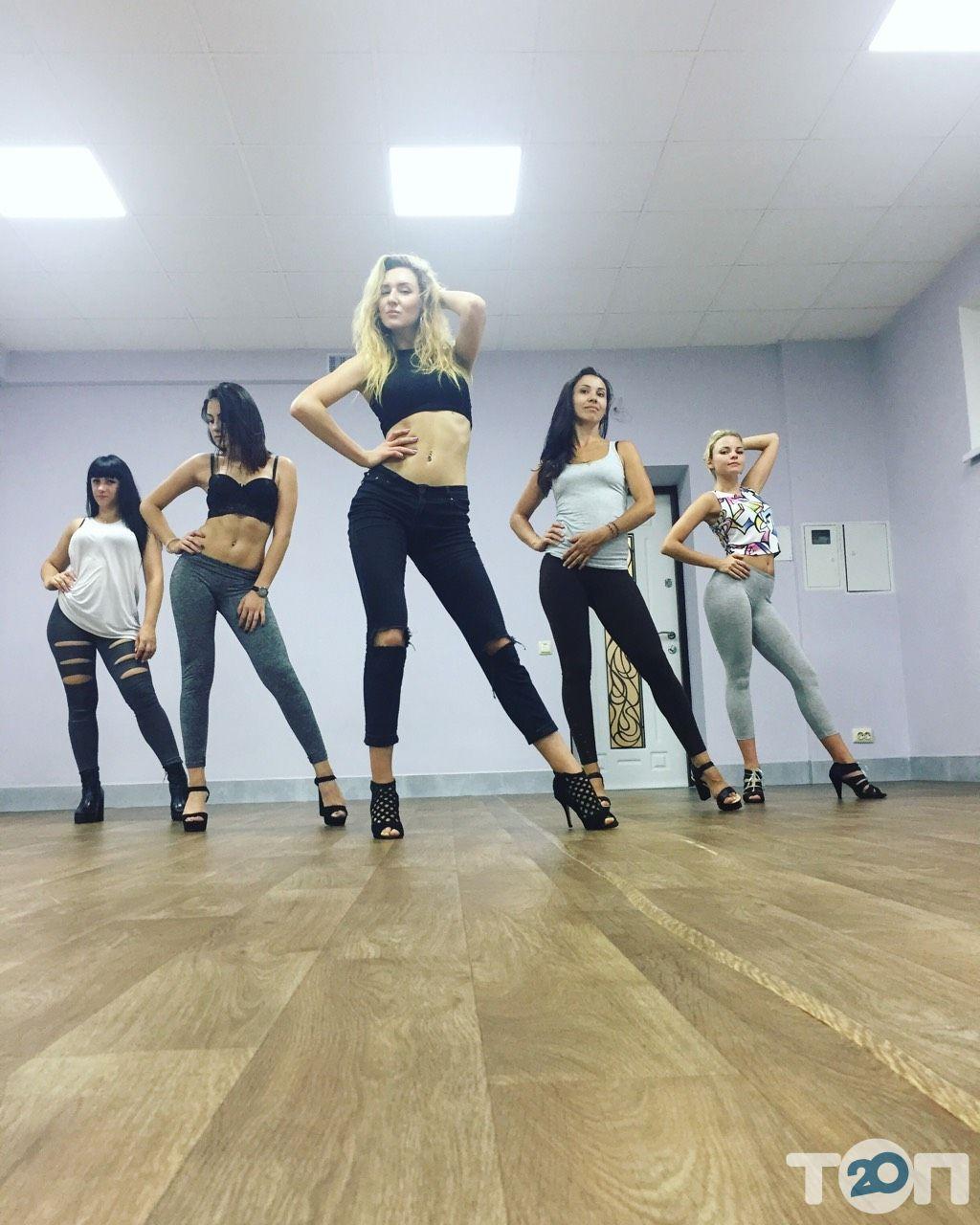 DWM, танцевальная студия - фото 19
