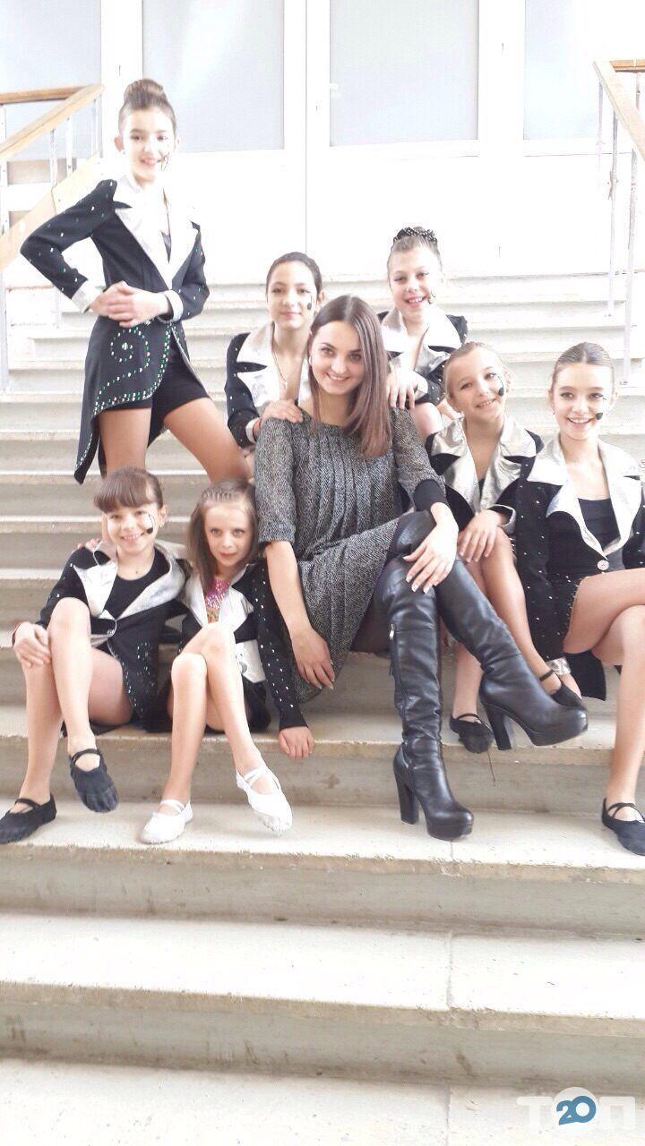 Танцювальний клуб Top Style - фото 5