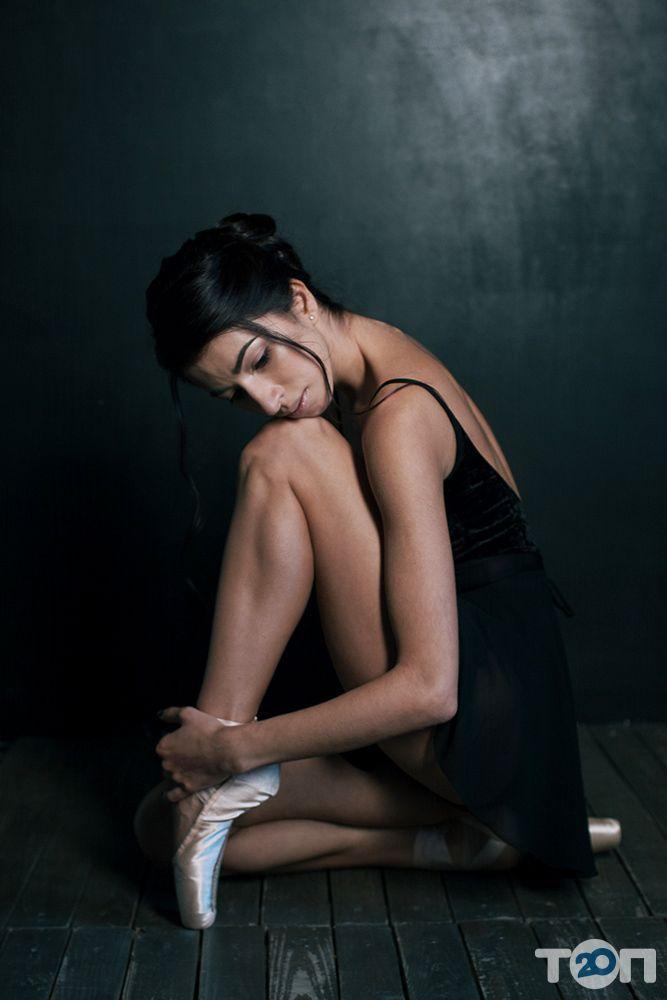 Pinna Ballet, танцевальная студия - фото 2