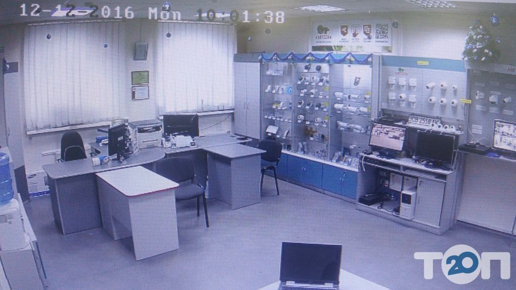 Технология Безопасности, охранные системы - фото 3