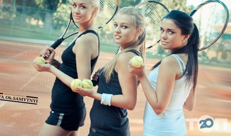 Бомонд, теннисный клуб - фото 3