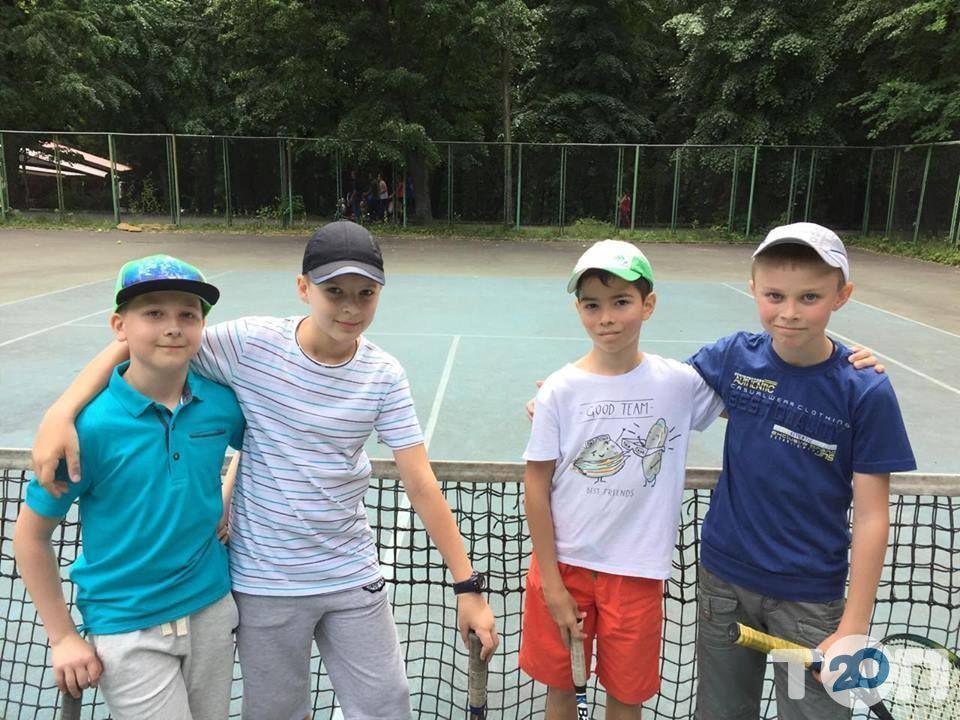 Смэш, теннисный клуб - фото 3