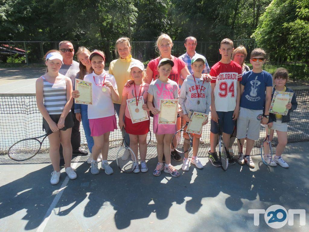 Смэш, теннисный клуб - фото 23