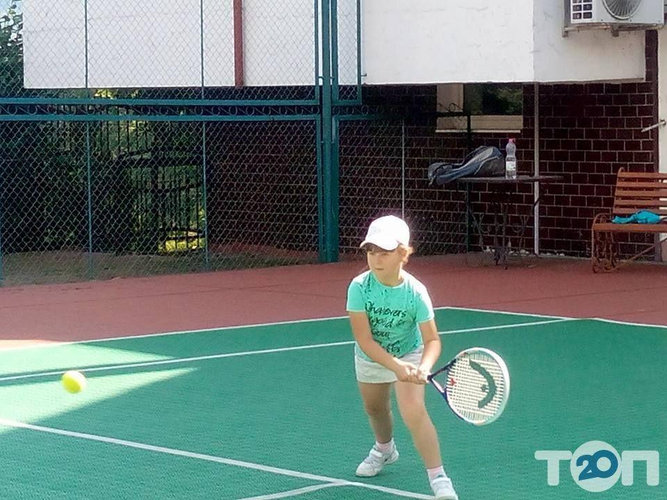 Смэш, теннисный клуб - фото 5