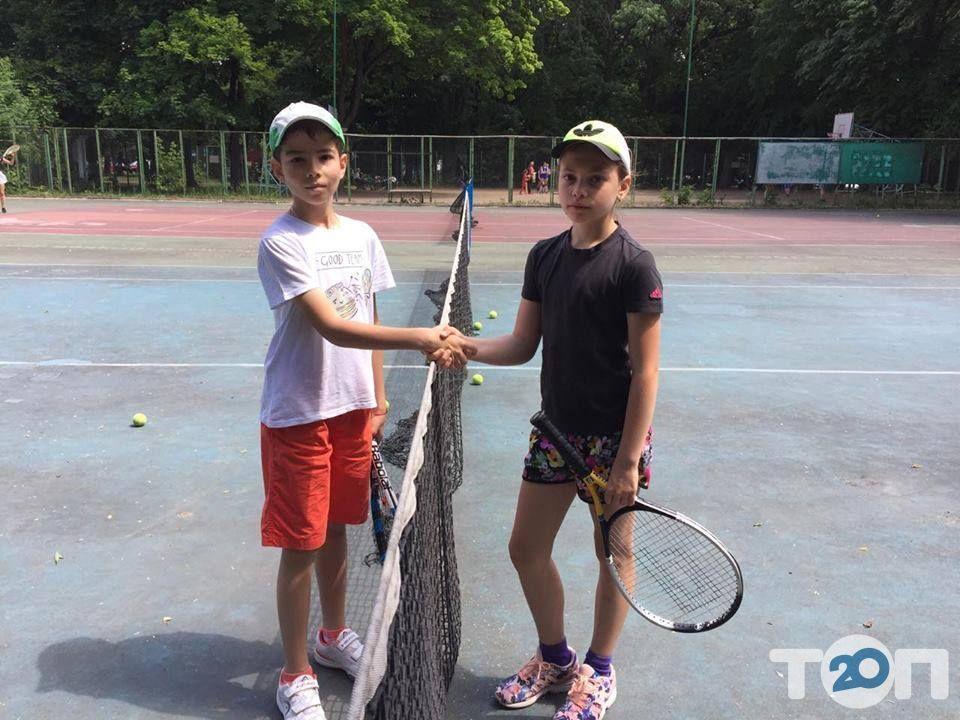 Смэш, теннисный клуб - фото 9