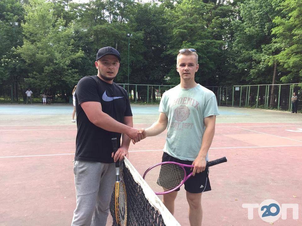 Смэш, теннисный клуб - фото 7
