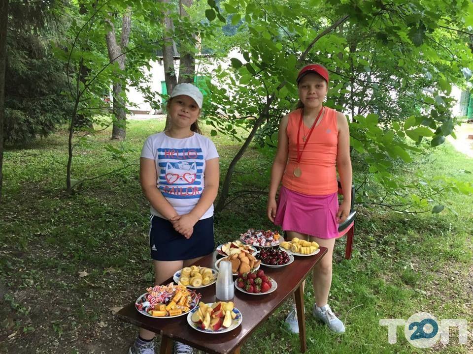 Смэш, теннисный клуб - фото 11
