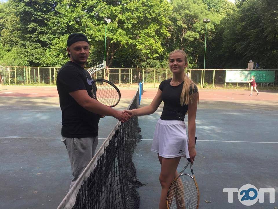 Смэш, теннисный клуб - фото 12