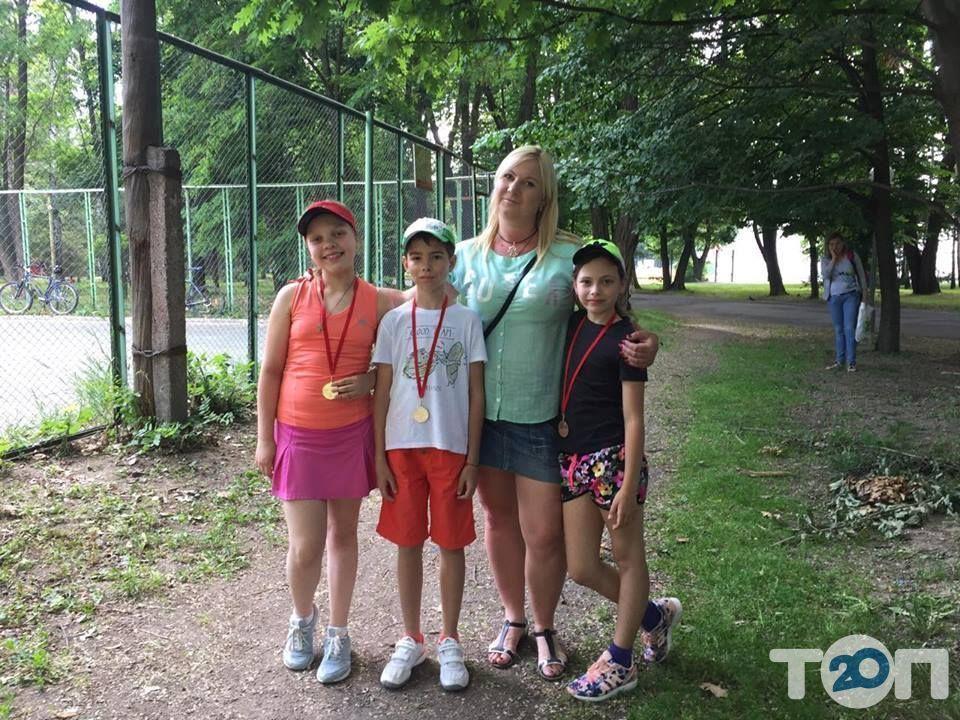 Смэш, теннисный клуб - фото 13