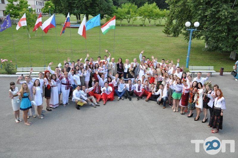 Тернопольский государственный медицинский университет имени И.Я. Горбачeвського - фото 4