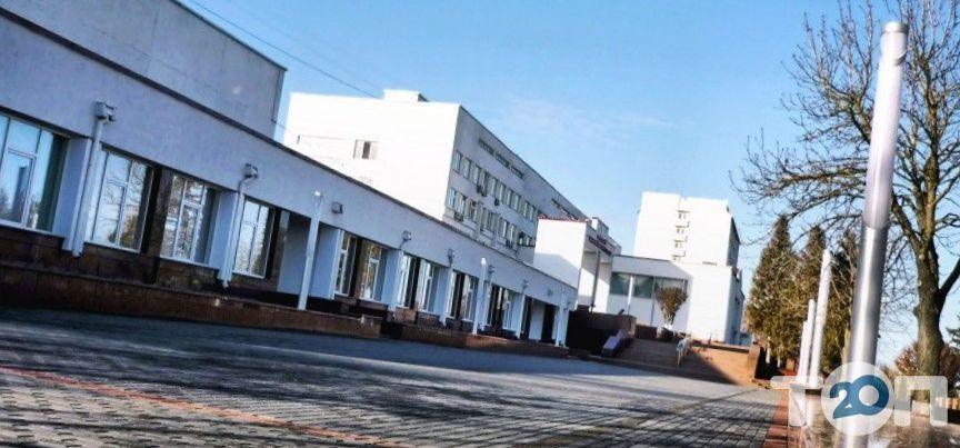 Тернопольский национальный экономический университет - фото 2