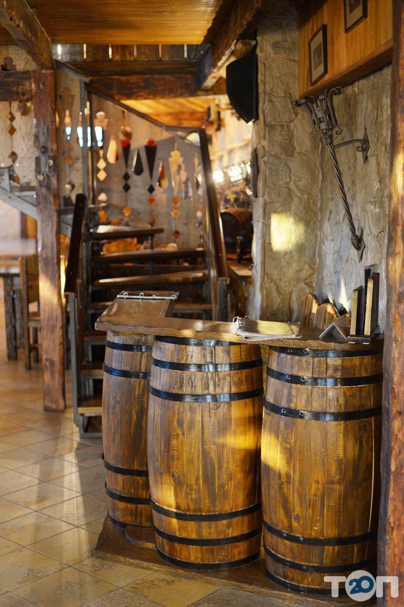 Тифлис, грузинский ресторан - фото 15