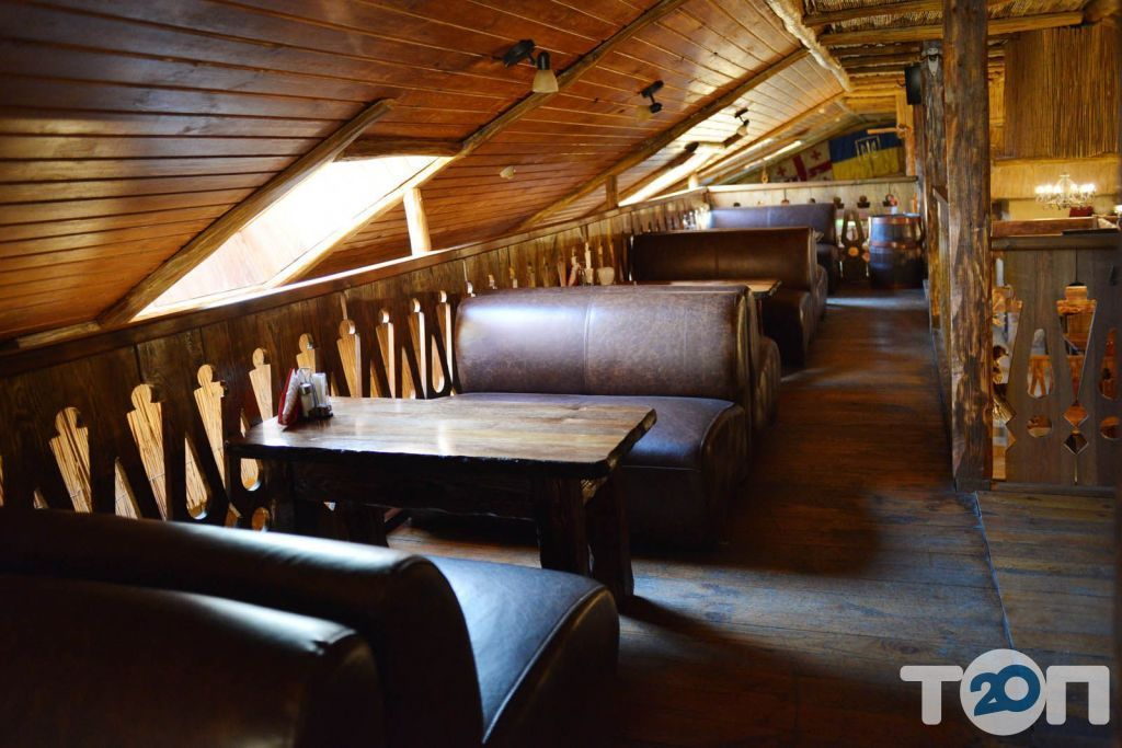 Тифлис, грузинский ресторан - фото 2