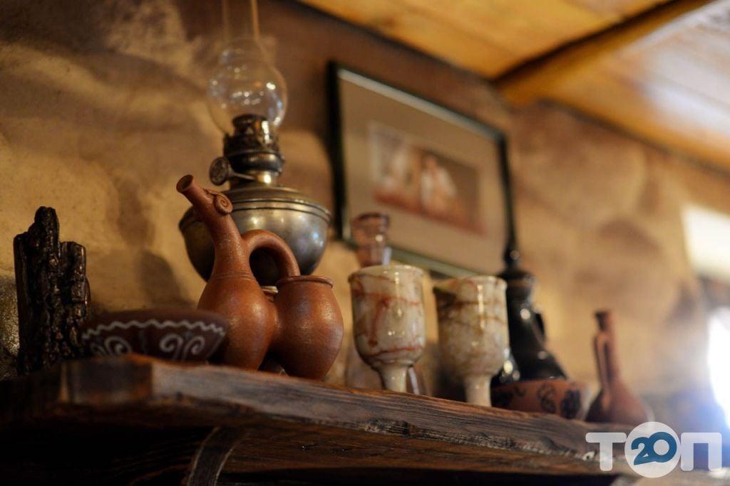 Тифлис, грузинский ресторан - фото 10
