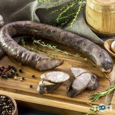 ТМ Родынная ковбаска - фото 2