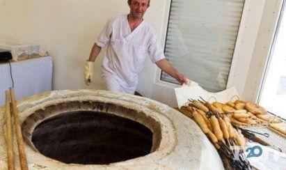 Тонэ, грузинская пекарня - фото 4