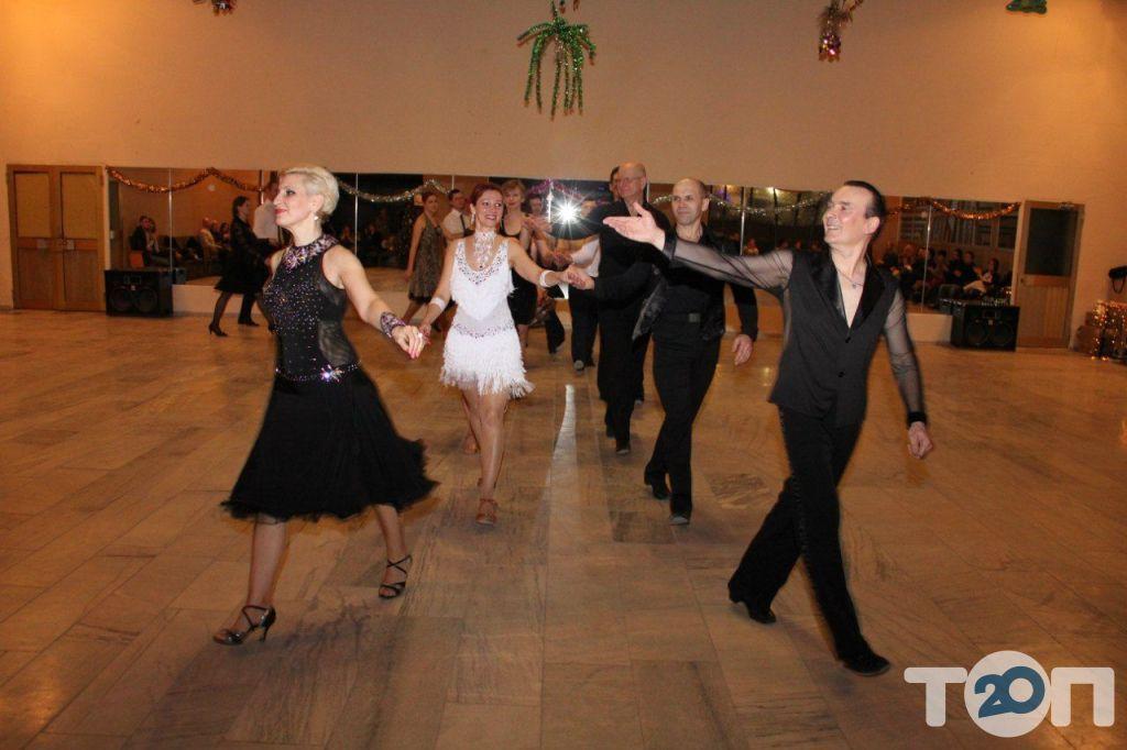 Ториус, клуб спортивного бального танца - фото 3