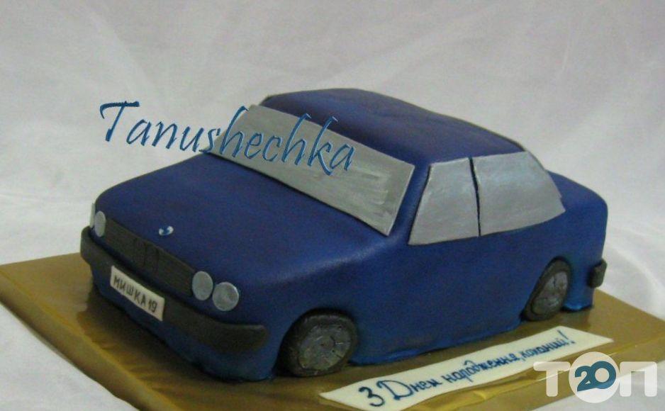 Торты на заказ Таня Короленко - фото 1