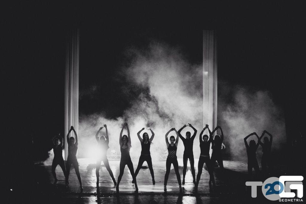 Tour de Force, танцевальная мастерская - фото 1