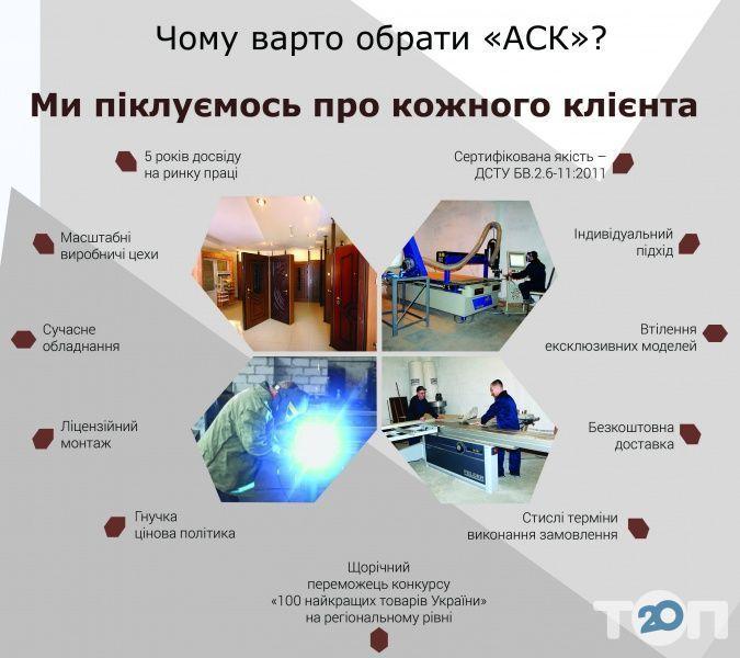 ТОВ Агата стальконструкция,изготовления входной  двери и металоконструкций - фото 1