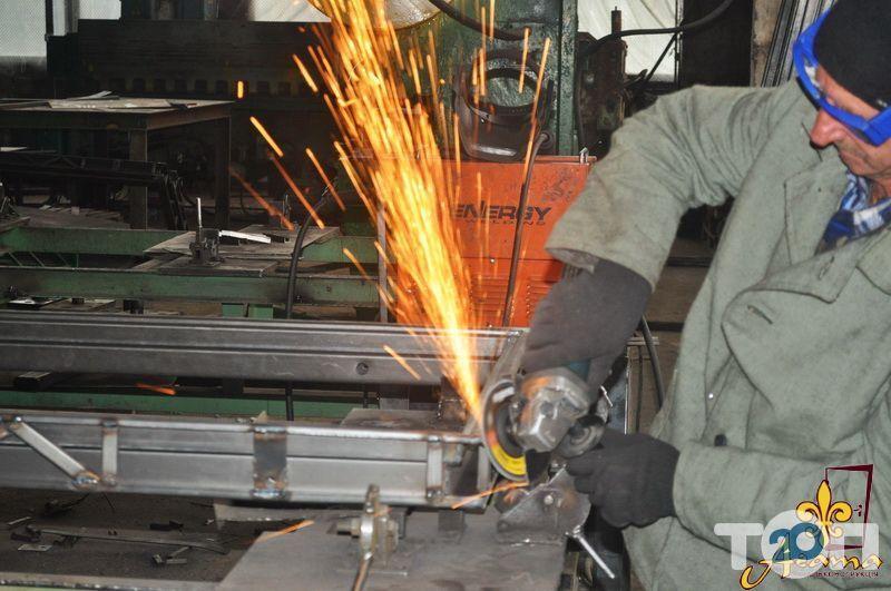 ТОВ Агата стальконструкция,изготовления входной  двери и металоконструкций - фото 4