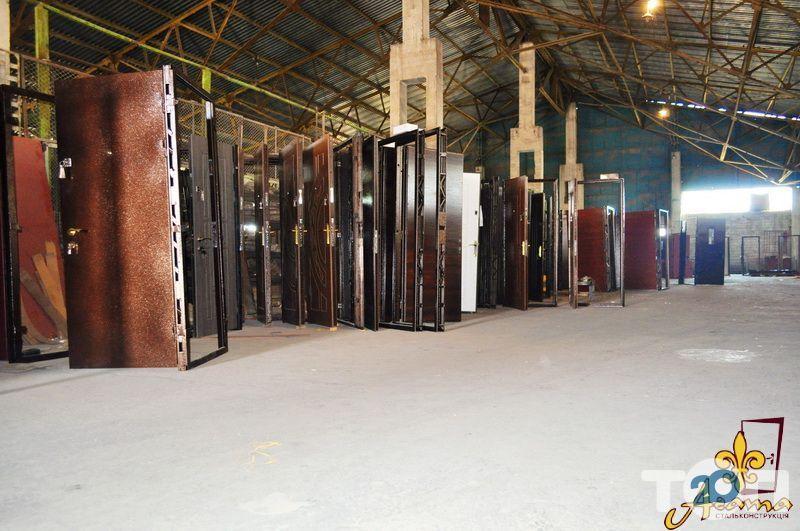 ТОВ Агата стальконструкция,изготовления входной  двери и металоконструкций - фото 7