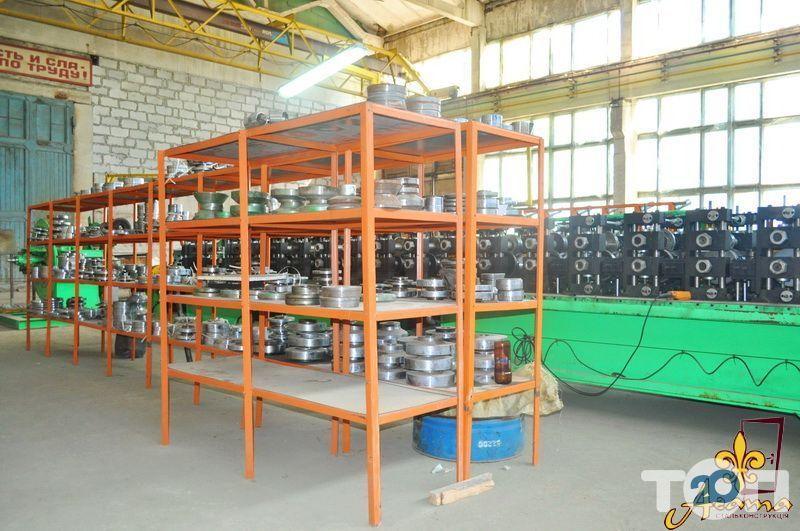 ТОВ Агата стальконструкция,изготовления входной  двери и металоконструкций - фото 10