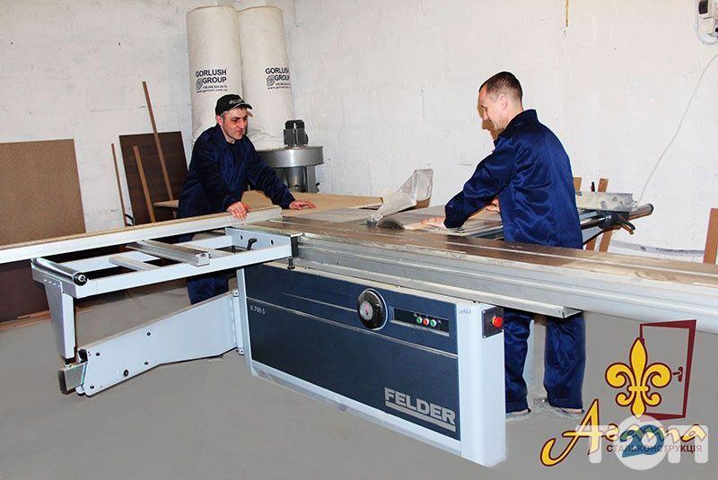 ТОВ Агата стальконструкция,изготовления входной  двери и металоконструкций - фото 16