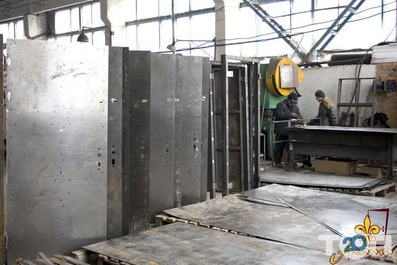 ТОВ Агата стальконструкция,изготовления входной  двери и металоконструкций - фото 20
