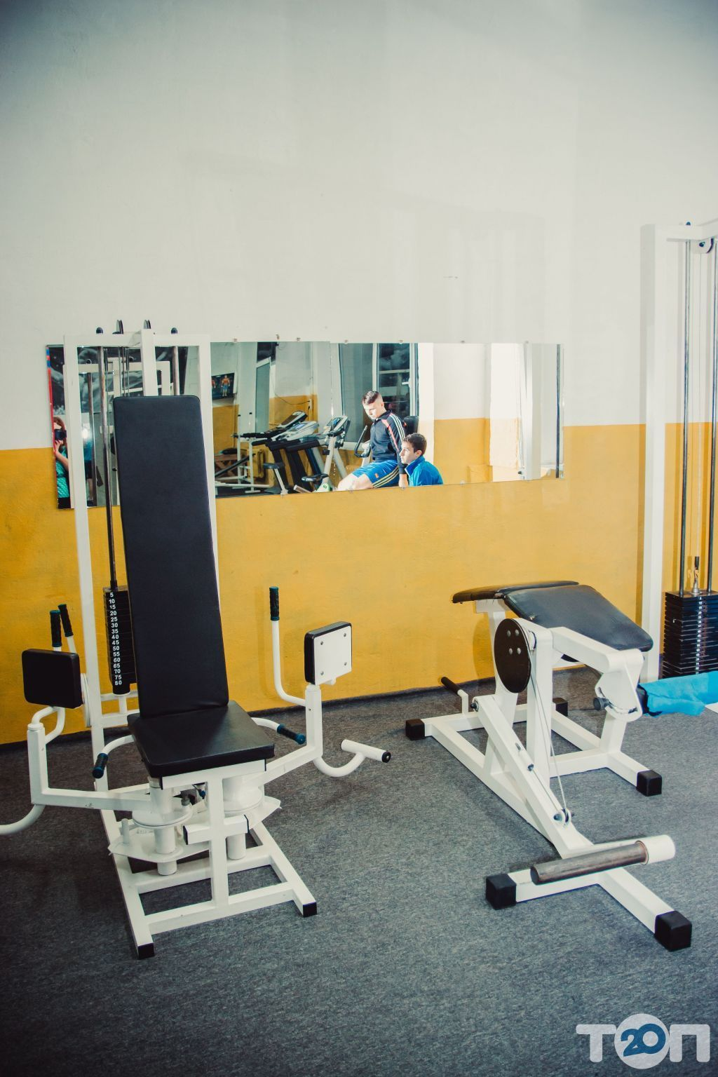 La Sante, спортивный клуб - фото 18