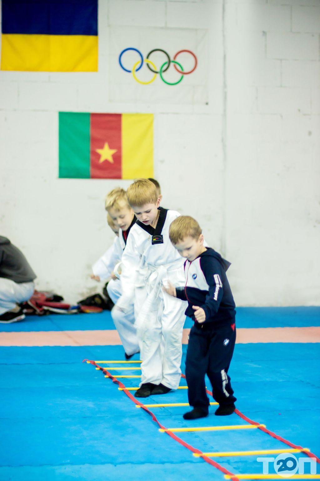 La Sante, спортивный клуб - фото 24