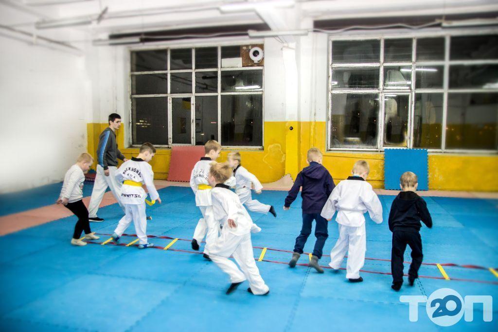 La Sante, спортивный клуб - фото 29