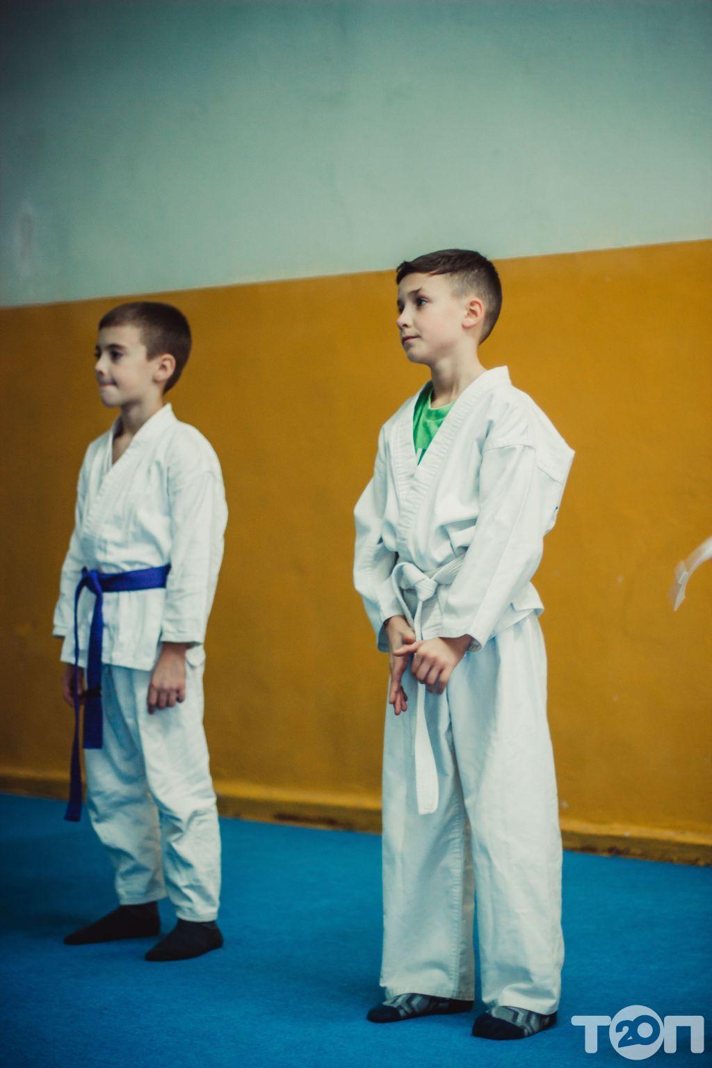 La Sante, спортивный клуб - фото 35