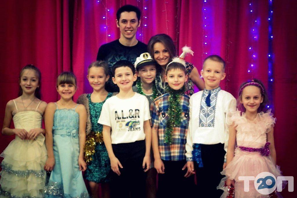 АЛЬ ШУРУК, центр классического восточного танца - фото 4