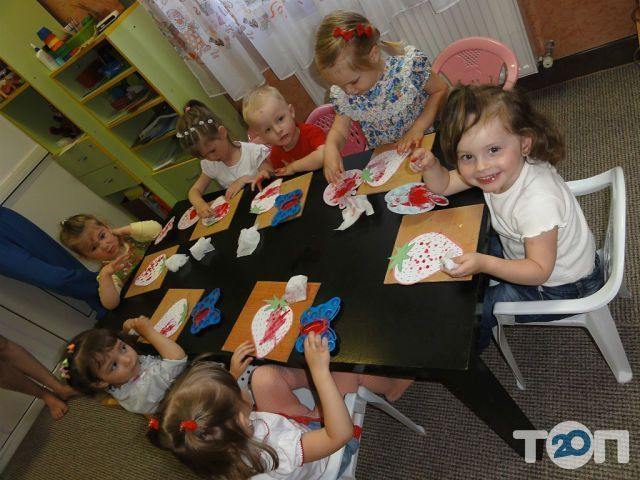 """Центр развития ребенка """"Казковий світ"""" - фото 2"""