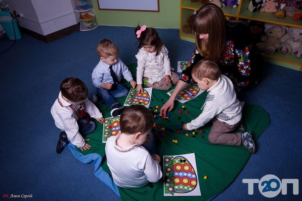 """Центр развития ребенка """"Казковий світ"""" - фото 8"""