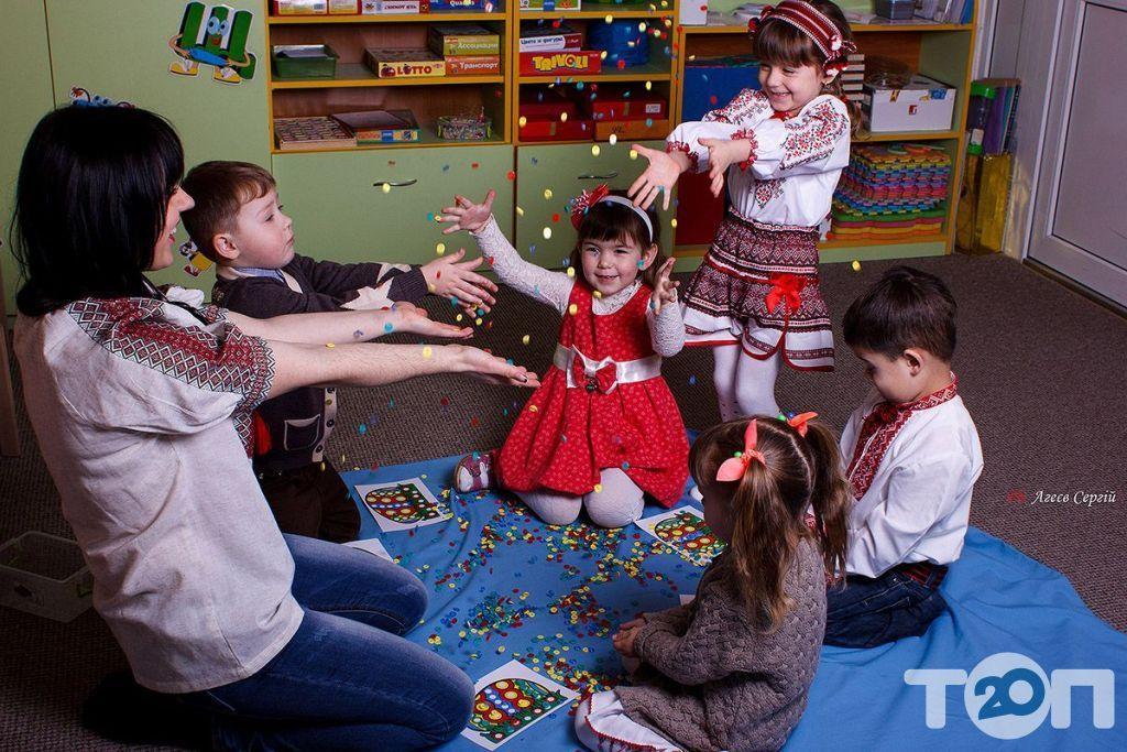 """Центр развития ребенка """"Казковий світ"""" - фото 9"""