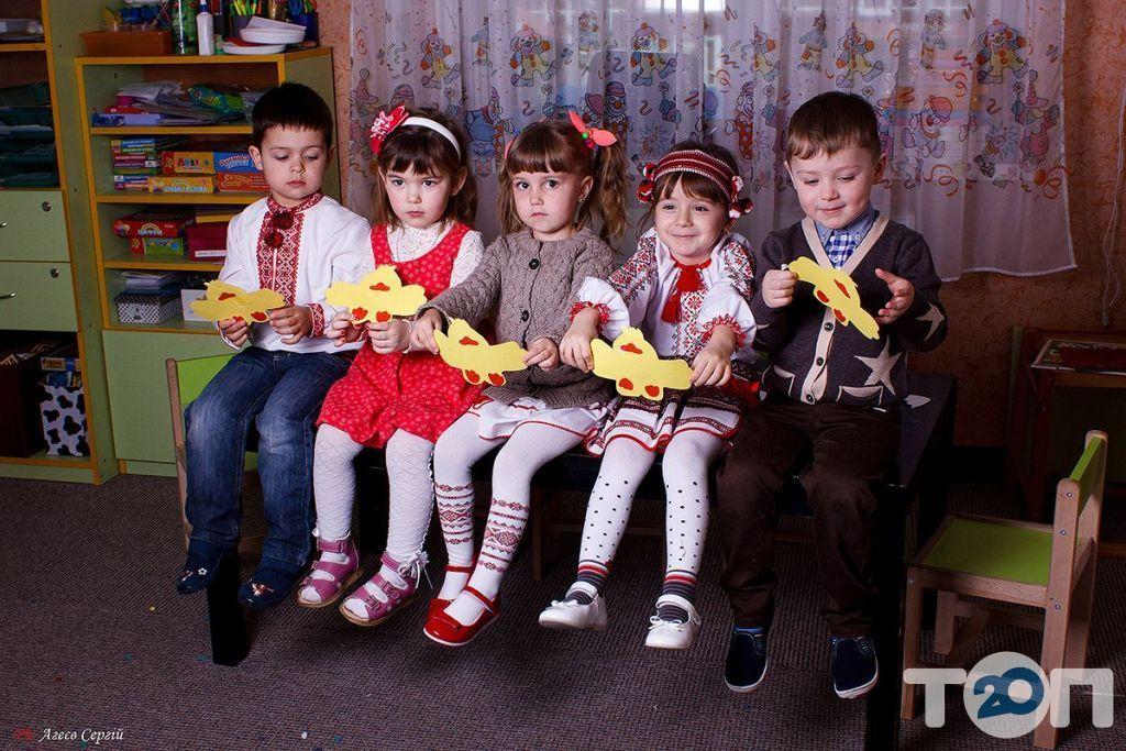 """Центр развития ребенка """"Казковий світ"""" - фото 11"""