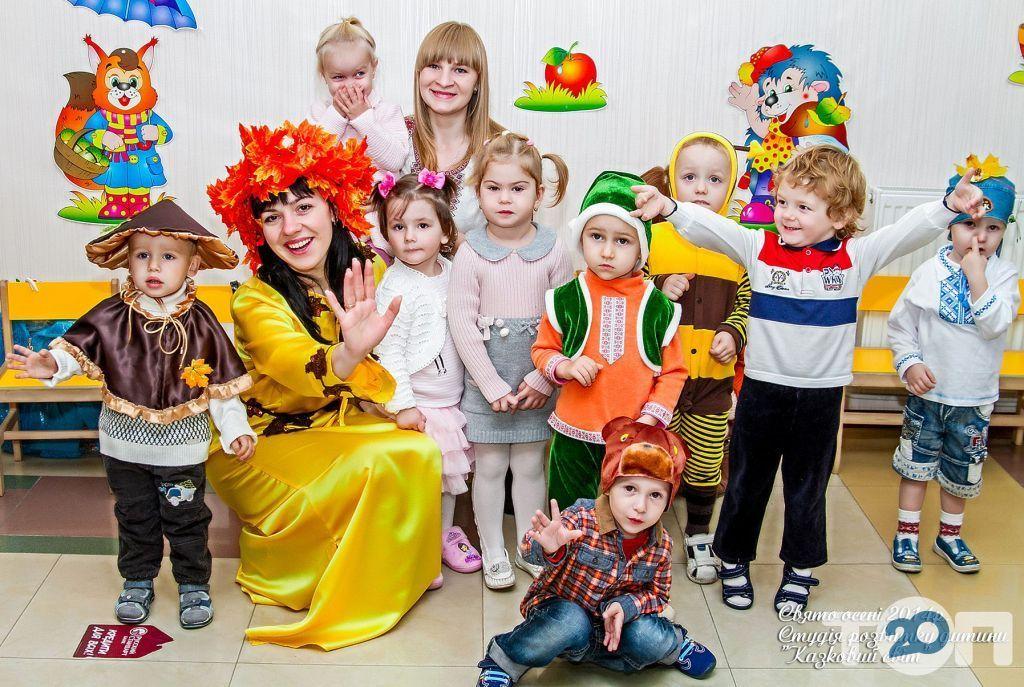 """Центр развития ребенка """"Казковий світ"""" - фото 12"""