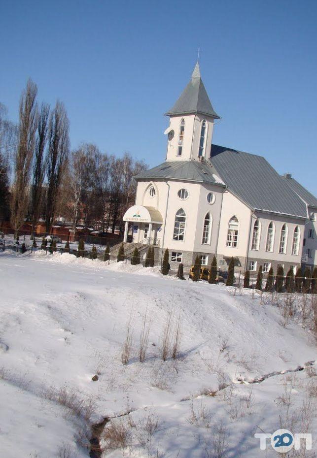 Церковь Адвентистов Седьмого Дня - фото 2