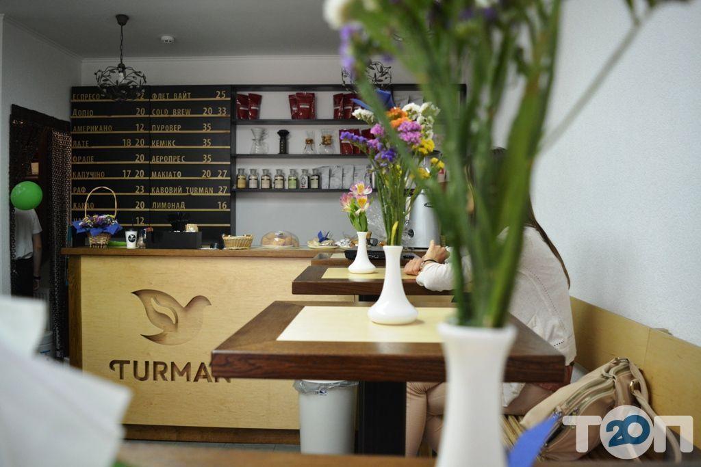 Turman coffee house, эспрессо-бар - фото 2